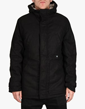 Etnies Kill Winter 2 Jacket - Black