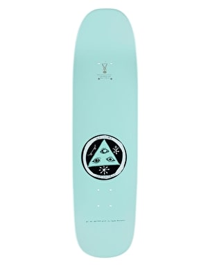 Welcome Lay Light-Headed on Stoneciper Pro Deck - 8.6