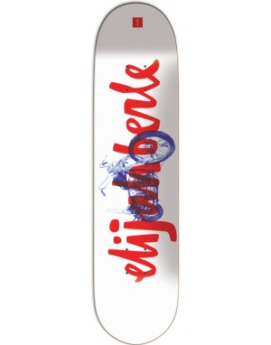 Chocolate Berle Transportation Pro Deck - 8.125