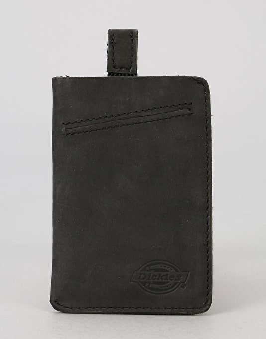 Dickies Larwill Card Holder - Black