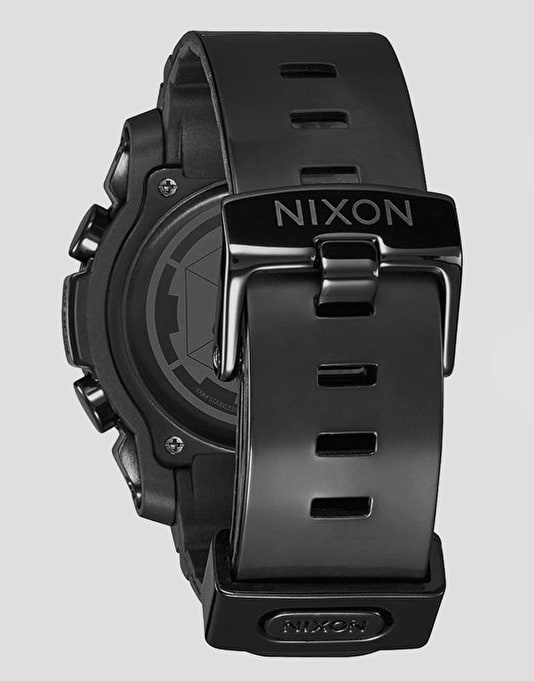 Nixon x Star Wars Super Unit LTD Watch - Vader Black