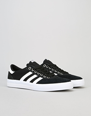 Adidas Lucas Premiere ADV Skate Shoes - Core Black/White/White