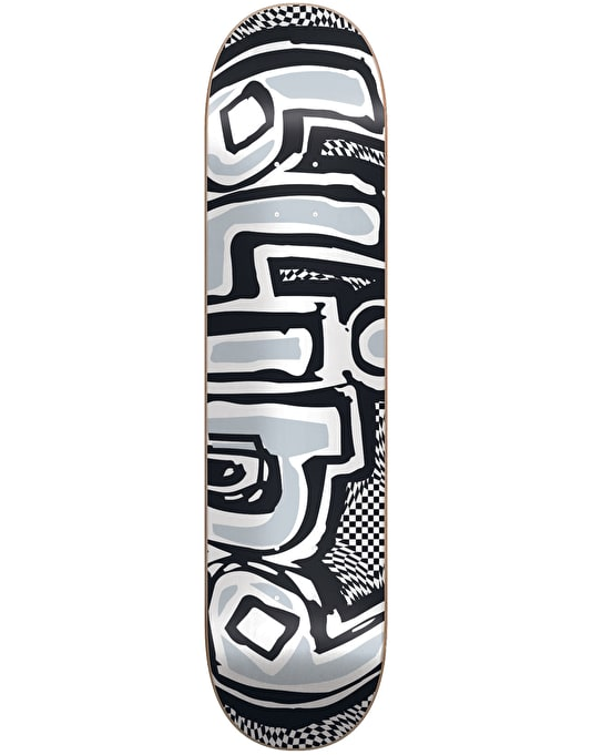 Blind OG Warped Team Deck - 7.75""