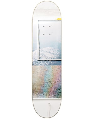 Isle x Michael James Fox Artist Series #2 Tognelli Pro Deck - 8.5