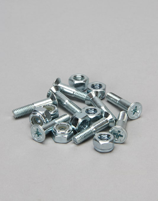 "Independent 7/8"" Phillips Bolts"