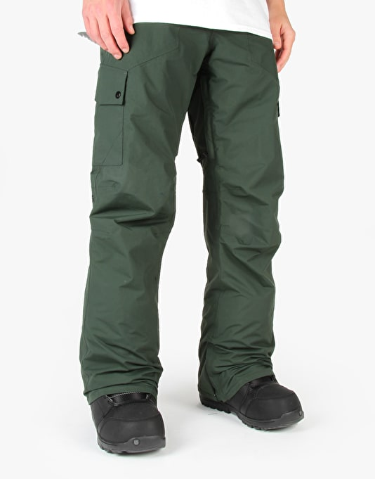 Analog Anthem 2016 Snowboard Pants - Pine