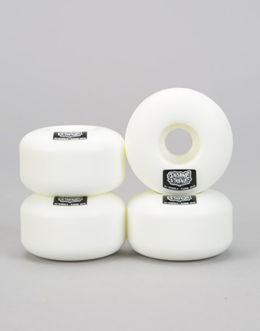 OJ Insaneathane EZ Edge 101a Team Wheel - 56mm