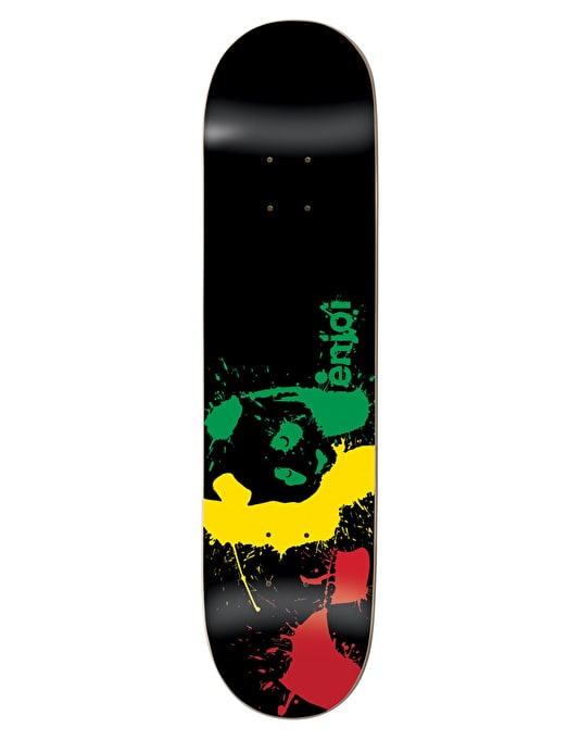 Enjoi Panda Splatter Team Deck - 8""