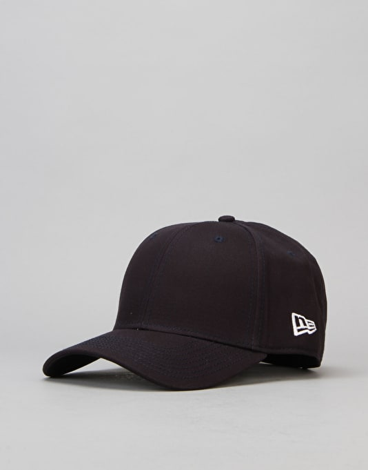 New Era 9Forty Flag Collection Cap - Navy/White