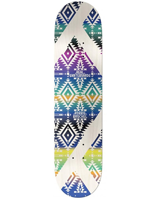 Real Brockel Diamondback Pro Deck - 8.06""