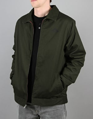Emerica x Independent Mobill Jacket - Green