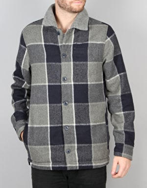 Altamont Levine Jacket - Grey/Blue