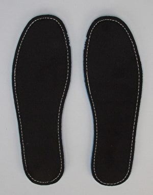 Footprint Jaws Mushroom 7mm Flat Insoles
