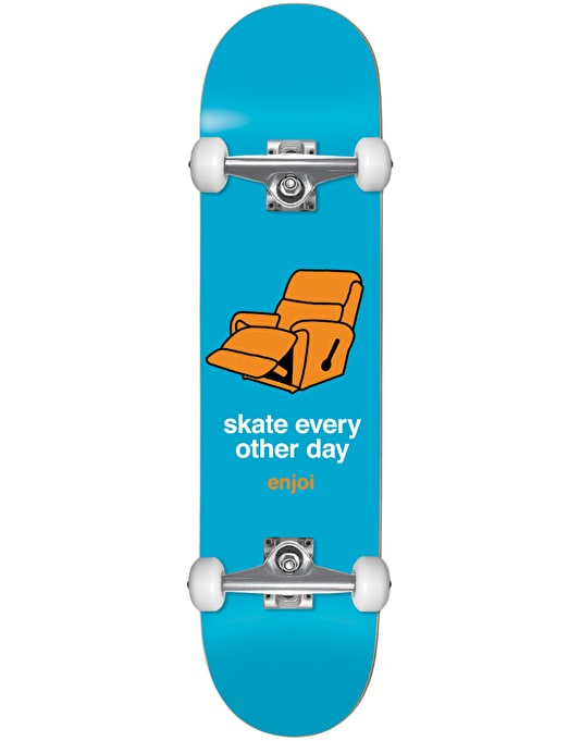 Enjoi Lazy Complete - 8""