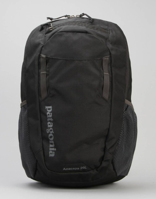 Patagonia Anacapa Pack 20L Backpack - Black
