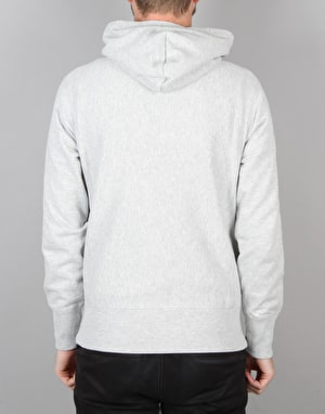 Champion Hooded Sweatshirt - LOXG