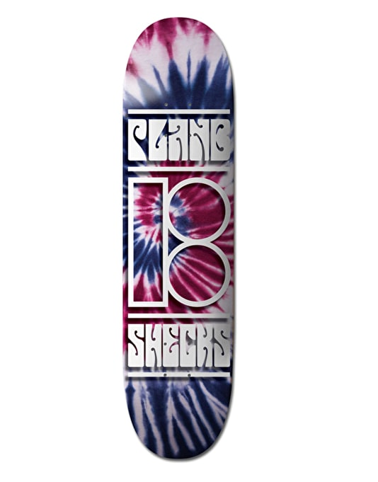 Plan B Sheckler Flashback Pro.Spec Skateboard Deck - 8.125""