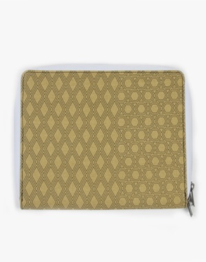 Vans iPad Case - Shoe Print