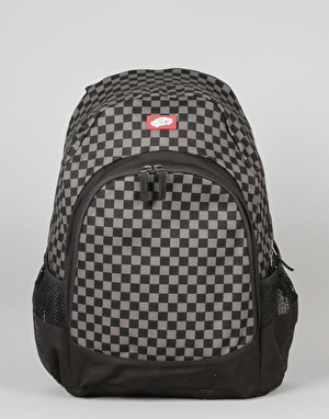 Vans Van Doren Backpack - Black/Charcoal
