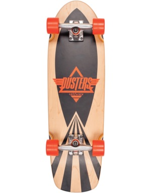 Dusters x Kryptonics Cazh Limited Edition Cruiser - 8.75