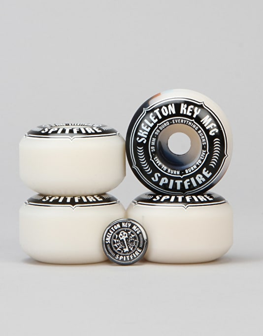 Spitfire x Skeleton Key MFG 99d Team Wheel - 59mm