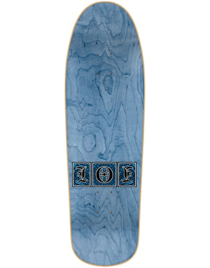 101 Gabriel Jesus Silkscreened Ltd Edition Pro Deck - 9.6
