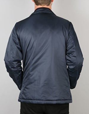 Champion Coach Jacket - NVY