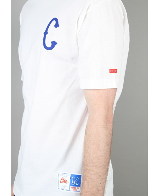 CLSC Jackie T-Shirt - White