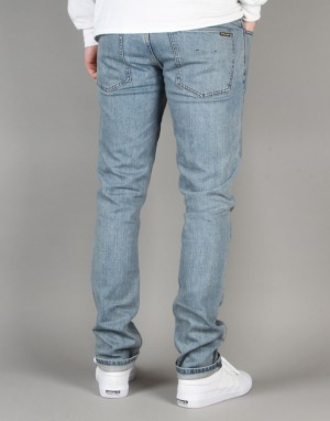 Volcom 2 x 4 Jeans - Cool Blue
