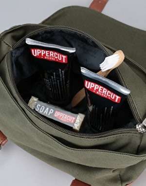 Uppercut Deluxe Wash Bag (Filled)