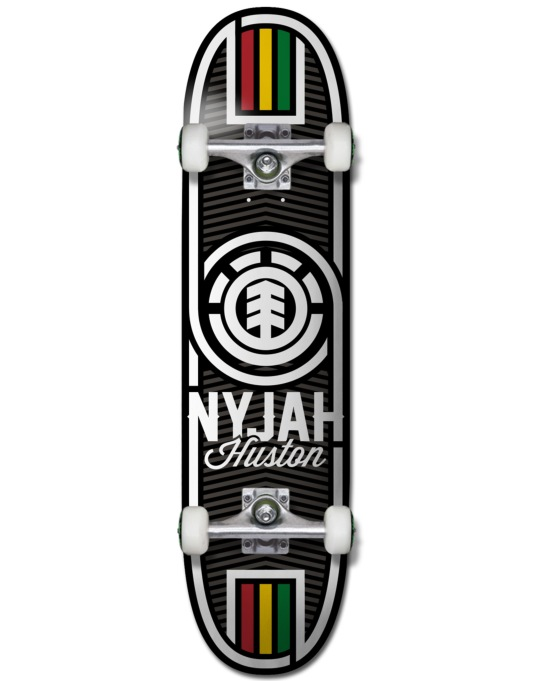 Element Nyjah Weaver Twig Complete - 7.625""