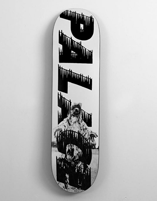 Palace Bankhead Team Deck - 8.1""