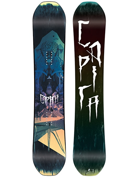 Capita Indoor Survival 2016 Snowboard - 156