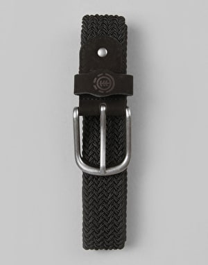 Element Ayashe Web Belt - All Black