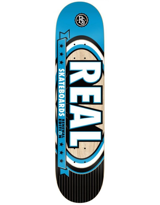 Real Renewal Select Team Deck - 8.25""