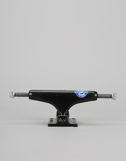 Royal Standard 5.0 Team Trucks - Black/Black (Pair)