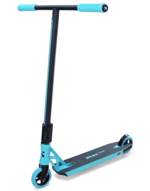 Sacrifice AK-115 Scooter - Icemint/Black
