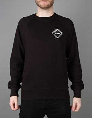 Route One Triple OG Sweatshirt - Black