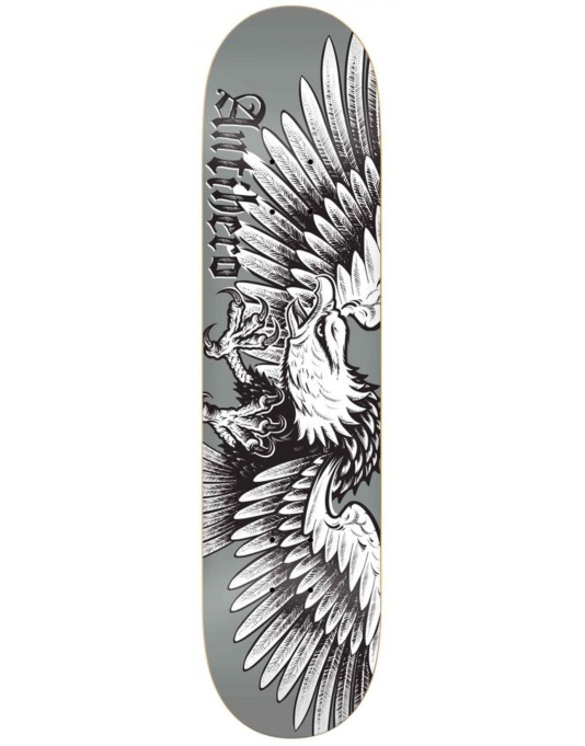 Anti Hero Anti Eagle PP Team Deck - 8.5""