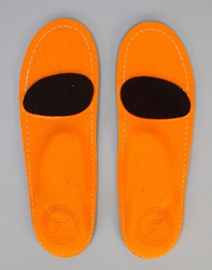 Footprint Brisse Falcon Kingfoam Orthotic Insoles