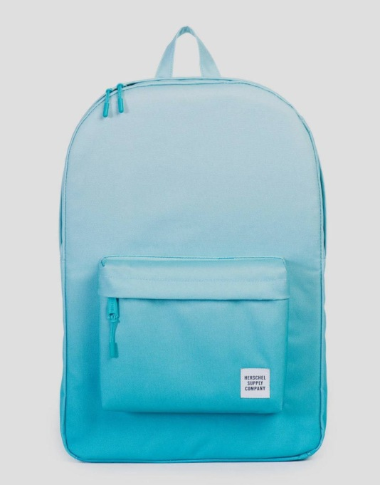 Herschel Supply Co. Gradient Collection Classic Backpack - Sunrise