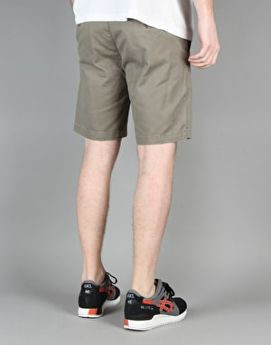 Globe Goodstock Chino Walkshort 19