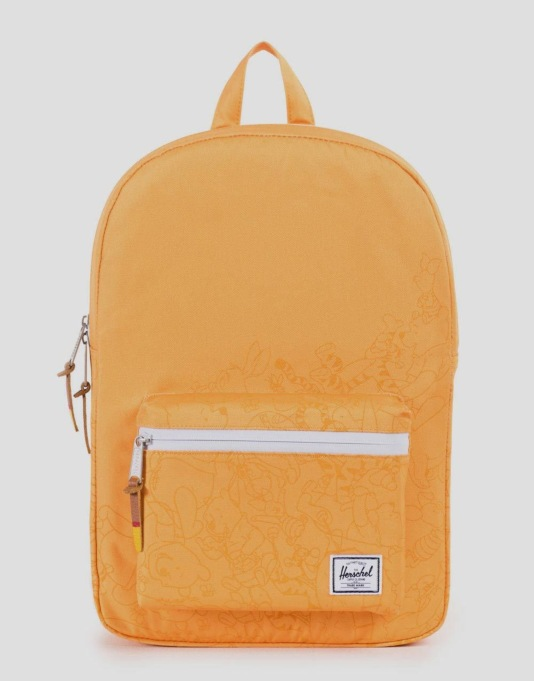 Herschel Supply Co. x Disney Settlement Mid-Volume Backpack - Honey