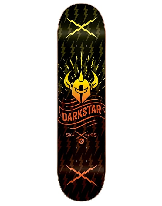 Darkstar Axis Team Deck - 8.375""
