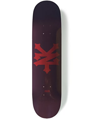 Zoo York Big Cracker Team Deck - 8.125