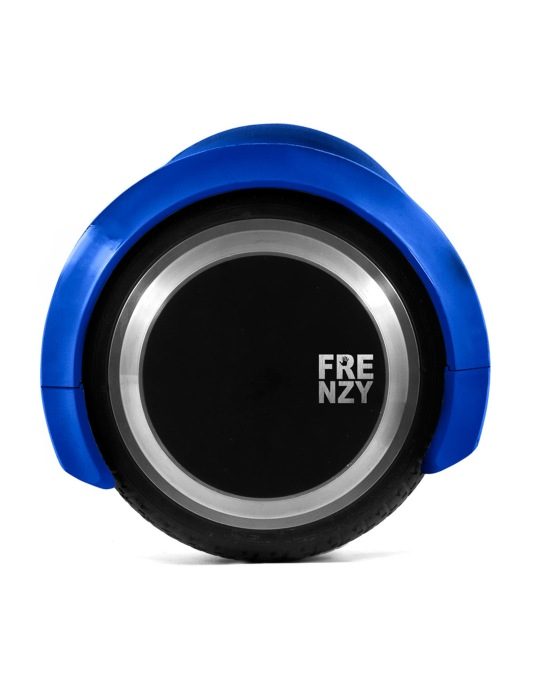 Frenzy Balance Board Scooter - Blue