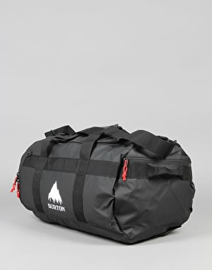Burton Backhill Duffel Medium 70L - True Black Tarp