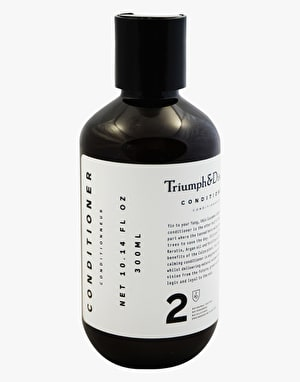 Triumph & Disaster Conditioner 300ml