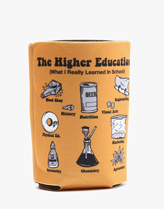 OJ Hassan Higher Education 101a Pro Wheel - 55mm (w/ Coozie)