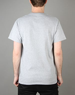 Route One Triple OG T-Shirt - Grey